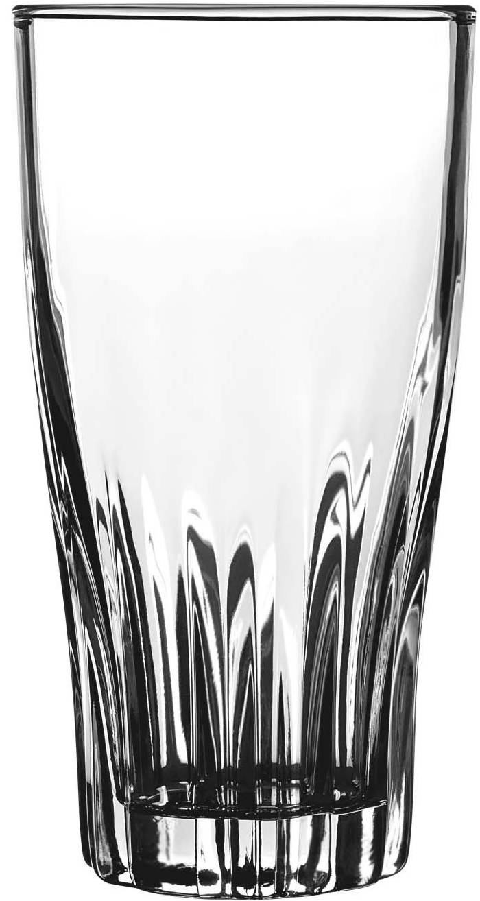 16 oz Preston Cooler Glass